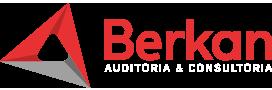 Logo Berkan Empresa de Auditoria e Consultoria