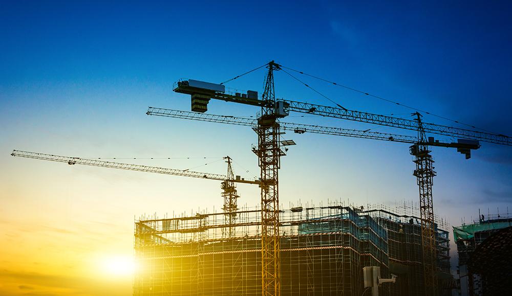 Auditoria e Consultoria para Construção Civil